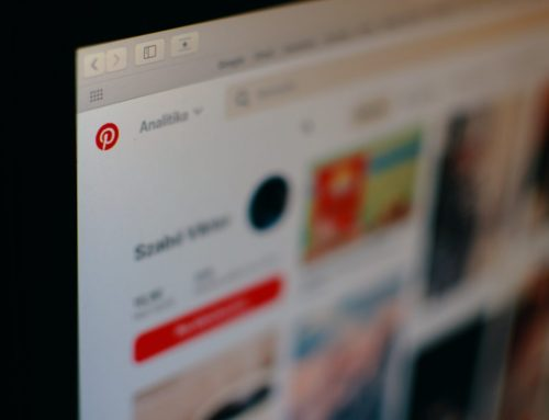 How to Add an Admin to a Pinterest Business Page